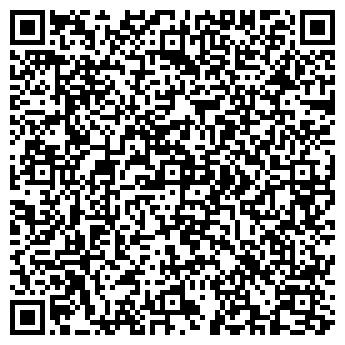 QR-код с контактной информацией организации Cennet (Кеннэт), ТОО