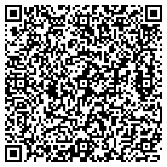 QR-код с контактной информацией организации Ваша цель, ПЧУП