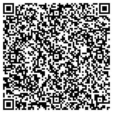 QR-код с контактной информацией организации Люкс строй гарант, ТОО