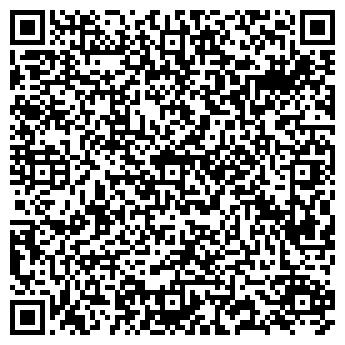 QR-код с контактной информацией организации Компания CBW, ТОО