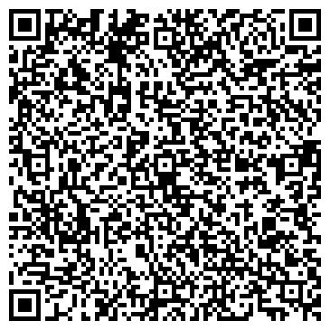 QR-код с контактной информацией организации ДЕО 5, ТОО