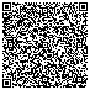 QR-код с контактной информацией организации ИП Денисова