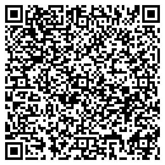 QR-код с контактной информацией организации Промпол2007, ООО