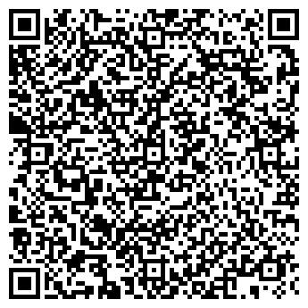 QR-код с контактной информацией организации Иванов В. А., ИП