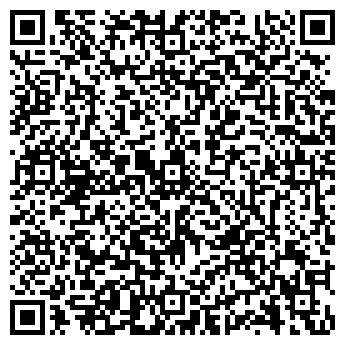 """QR-код с контактной информацией организации """"Мир Сада"""""""
