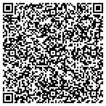 QR-код с контактной информацией организации ТЕХНИЧЕСКАЯ КЕРАМИКА, ЗАО