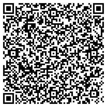 QR-код с контактной информацией организации ЧП Гидродинамика