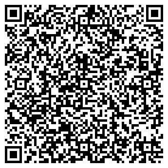 QR-код с контактной информацией организации Частное предприятие ЧП Свиридов