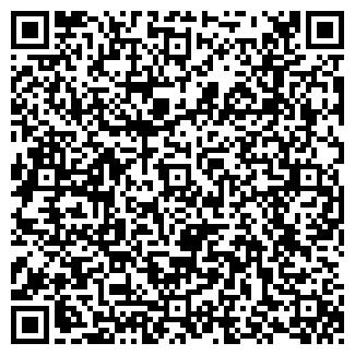 QR-код с контактной информацией организации QIN