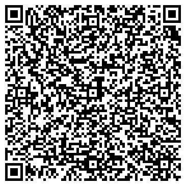 QR-код с контактной информацией организации ВОЛЖСКИЕ ШЛИФМАТЕРИАЛЫ, ЗАО