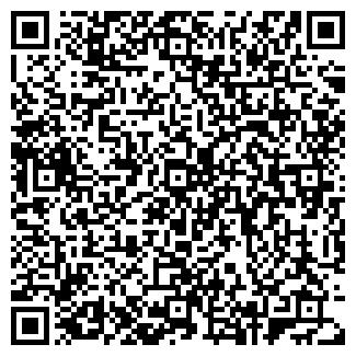 QR-код с контактной информацией организации ЧП Кулиев