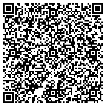 QR-код с контактной информацией организации ООО ВОЛГА - ЛЕС