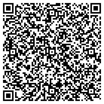 """QR-код с контактной информацией организации ЧП """"Двор"""""""