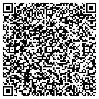 """QR-код с контактной информацией организации чп """"Окна Комфорт"""""""