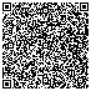 QR-код с контактной информацией организации Сoming-out ltd