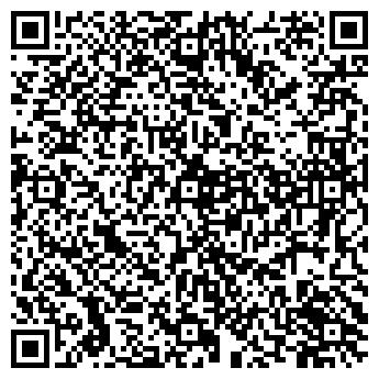 QR-код с контактной информацией организации СПД Авдеев Е.В.
