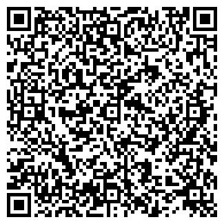 QR-код с контактной информацией организации ТОО Techno plus