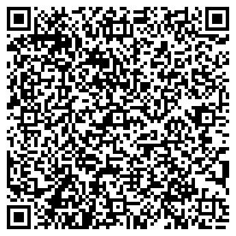 QR-код с контактной информацией организации Будстріха