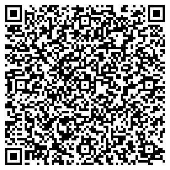 QR-код с контактной информацией организации Частное предприятие MMD-Mars Metall Decor