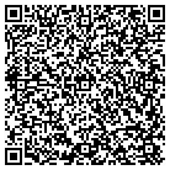 QR-код с контактной информацией организации Дитячі Аніматори