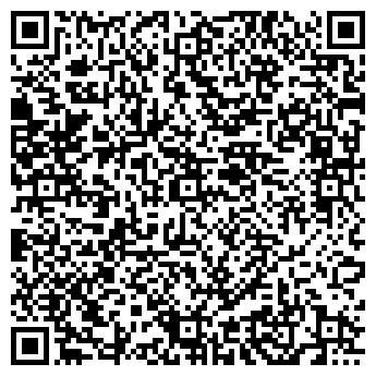 QR-код с контактной информацией организации Ванна нова!