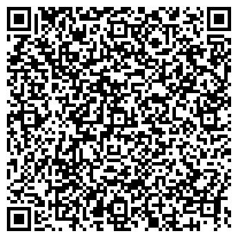 QR-код с контактной информацией организации ЧП Касьянов А.В.