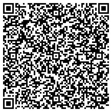 QR-код с контактной информацией организации Веселый Сантехник ЧП