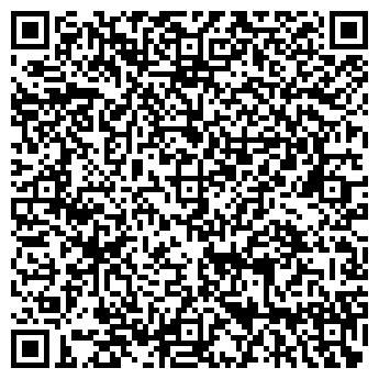 """QR-код с контактной информацией организации """"ideal work"""""""