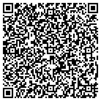 QR-код с контактной информацией организации Evro+