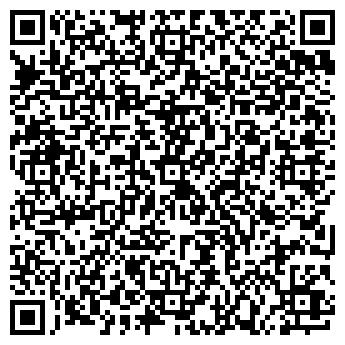 QR-код с контактной информацией организации Party Bus voyage