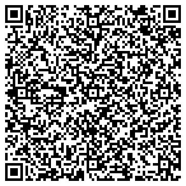 QR-код с контактной информацией организации ООО НПО Газификатор Черновицкий Филиал