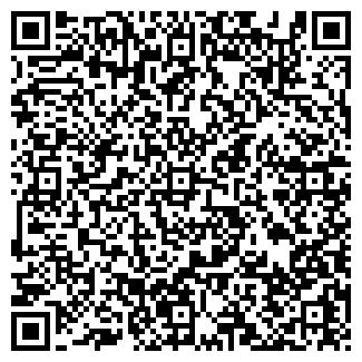 QR-код с контактной информацией организации ООО ПРОМХИМСНАБ