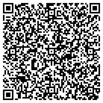 QR-код с контактной информацией организации СВН-АНТАРЕКС