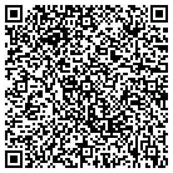 QR-код с контактной информацией организации Оскарметал