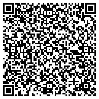 QR-код с контактной информацией организации почта