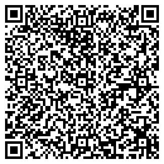 QR-код с контактной информацией организации Eurokrovlia