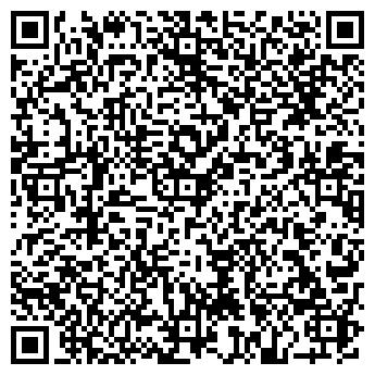 """QR-код с контактной информацией организации ЧП """"Элитный дом"""""""