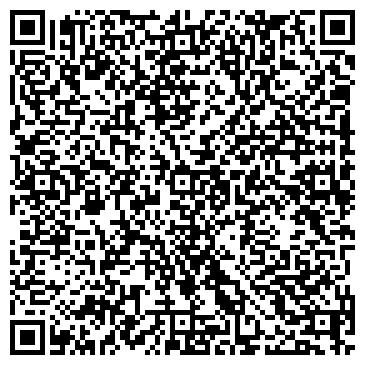 QR-код с контактной информацией организации Натяжные потолки Шлифовка паркета