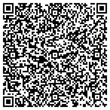 QR-код с контактной информацией организации ООО «ХАРЬКОВАРХПРОЕКТ»