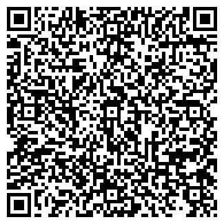 QR-код с контактной информацией организации Домотоп