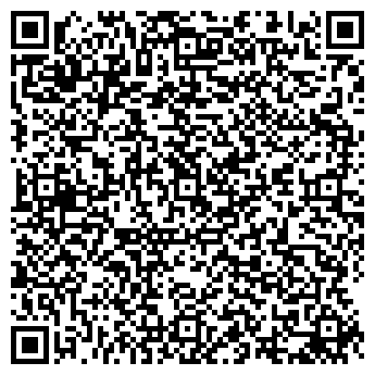 QR-код с контактной информацией организации ЧП Чернявский