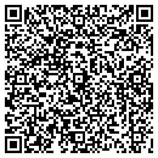 QR-код с контактной информацией организации phonet