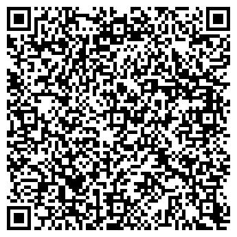 QR-код с контактной информацией организации АвтоРемБудСервис, ООО