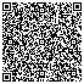 QR-код с контактной информацией организации Евсеев, СПД