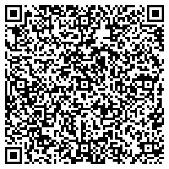 QR-код с контактной информацией организации Паркет Мастер, ЧП