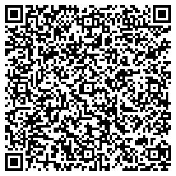 QR-код с контактной информацией организации ИП Кызылжар Билдинг и К