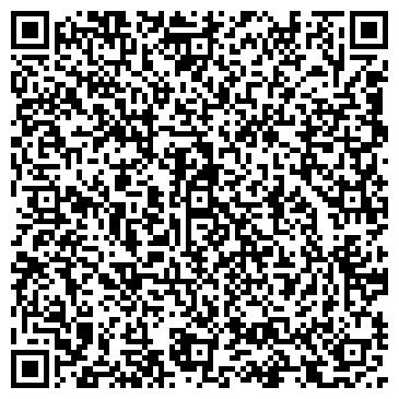 QR-код с контактной информацией организации LLC Реал VS Строй
