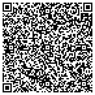 QR-код с контактной информацией организации Corp. Альфастройторг