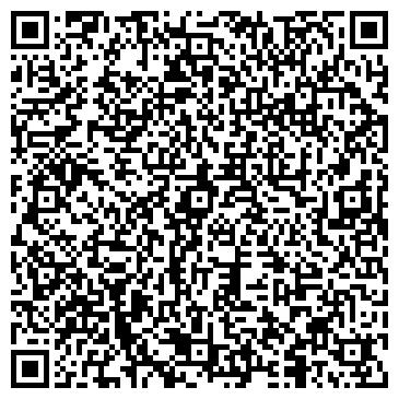 QR-код с контактной информацией организации ООО ИСТАбел