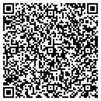 QR-код с контактной информацией организации КОЛЕР